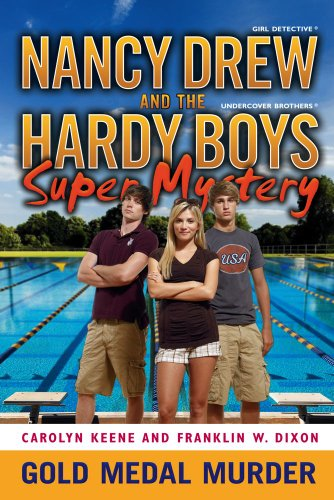 gold-medal-murder-nancy-drew-hardy-boys-book-4