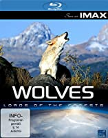 Seen On IMAX - Wolves - Lords Of The Forests
