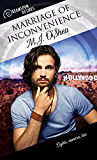 Marriage of Inconvenience (Dreamspun Desires Book 16)
