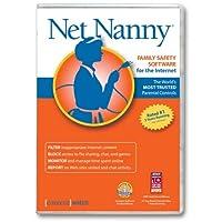 Net Nanny 6 (Student / Teacher) (PC CD)