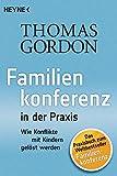 Familienkonferenz in der Praxis: Wie Konflikte mit Kindern gelöst werden
