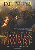 Legends of the Nameless Dwarf: The Complete Saga