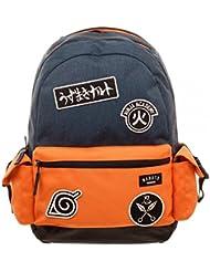 Bioworld Naruto Omni Backpack