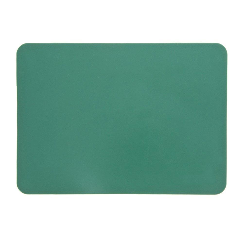 Mylifeunit timbro di gomma Mat, sigillo timbro Pad per sigillo di cera, Letter punch o inchiostratore C8-9GLP-291E