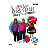 Little Britain [DVD] [Region Free] (English audio) by Tom Baker