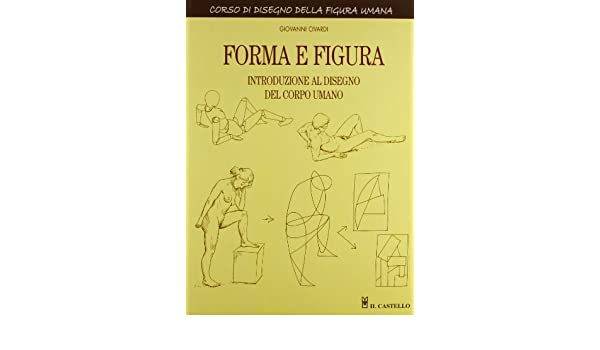 Forma e figura: Giovanni Civardi: 9788880392095: Amazon.com ...