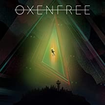 Oxenfree - PS4 [Digital Code]