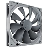 Noctua NF-P14s redux-1200, High Performance Cooling Fan, 3-Pin, 1200 RPM (140mm, Grey)