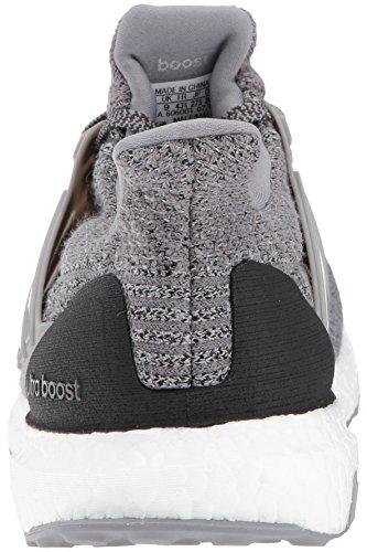 Adidas Mens Ultraboost Grigio Tre / Grigio Tre / Grigio Quattro