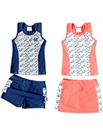 Amazon.com: Girls - Clothing: Sports & Outdoors: Shirts, Skorts ...