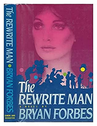 book cover of The Rewrite Man