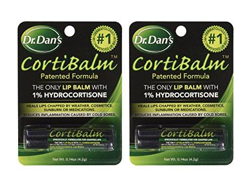 2 Ingredient Lip Balm - 6