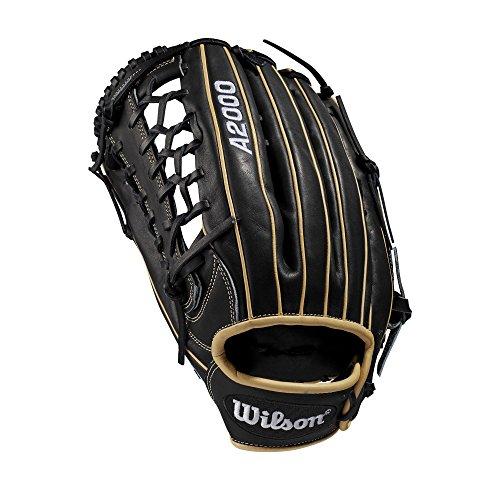 Wilson Sporting Goods 2019 A2000 Baseball Glove Series – DiZiSports Store