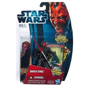 Hasbro 36568 Negro, Rojo figura de juguete para niños - figuras de juguete para niños (Negro, Rojo, 4 año(s))