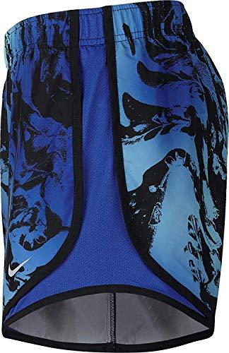 lime Nike Giacca in foderata stampa uomo Royal Hyper pile 0wzwqTO