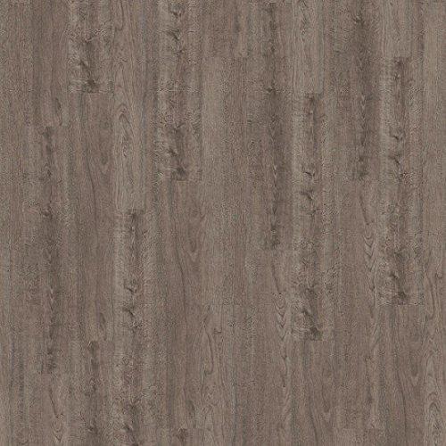 Mohawk Tasteful Style 6' WPC Rockport Grey Click-Lock Premium(28.09 sq...