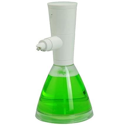JIAYOU Smart Foam Hand Sanitizer Dispensador De Jabón Automático Lavadora De Inducción Dispensador De Jabón para