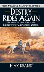 Destry Rides Again (Leisure Western)