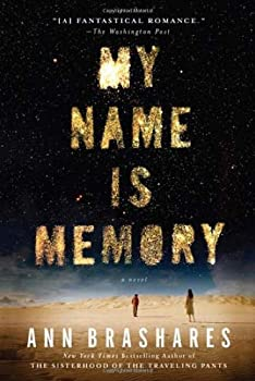 My Name Is Memory 1594487588 Book Cover