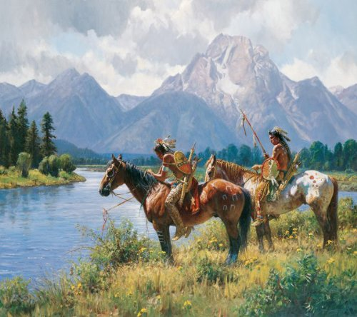 Snake Signed - Martin Grelle - Signs Along the Snake Signed Open Edition Giclee on Canvas
