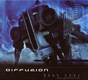 Diffuzion - Body Code (Bonus Tracks Version)