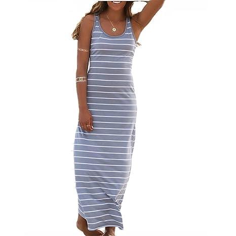 The 8 best summer maxi dresses under 20