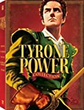 Tyrone Power Collection (Blood and Sand / Son of Fury / The Black Rose / Prince of Foxes / The Captain from Castile)