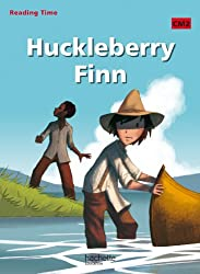 Reading Time Huckleberry Finn CM2 - Livre élève