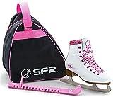 SFR Junior Ice Skate Pack (JNR 11)