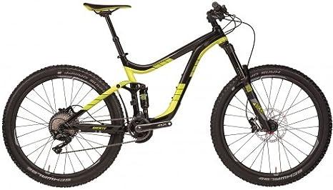 Bicicleta Todoterreno Reign 2 Ltd Black Green, Verde: Amazon.es: Deportes y aire libre