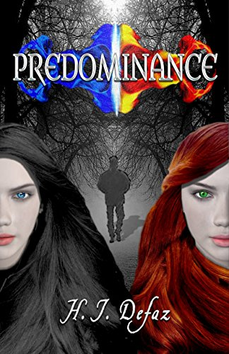 PREDOMINANCE by [Defaz, H. I.]