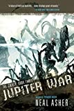 Jupiter War: The Owner: Book Three