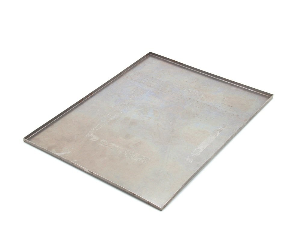 Bakers Pride A1297X Bottom Front Half Size Air Pan