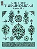 img - for Azade Akar: Authentic Turkish Designs (Paperback); 1992 Edition book / textbook / text book