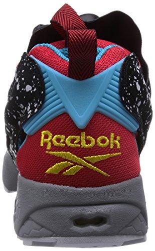 sale discounts latest sale online Reebok Instapump Fury SP V66115 Mens Trainers~RRP £130 Multicolore cheap price wholesale real online 6hDKEha