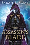 """The Assassin's Blade The Throne of Glass Novellas"" av Sarah J. Maas"