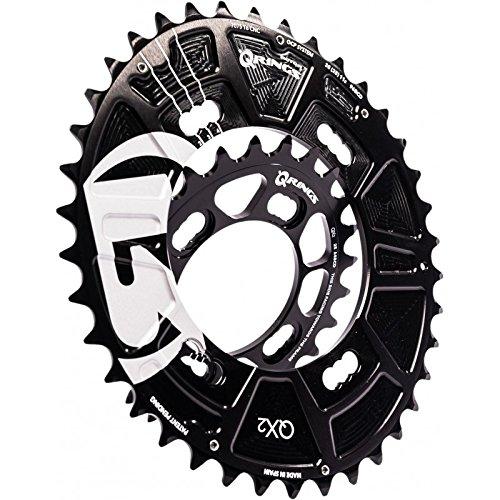 rotor Q Q de Anillo XC2q39t XT 800096x 4Black, Negro, 39 ROTOU|#ROTOR ROCRQ96X80003900B