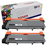 HIINK Compatible Toner Replacement for Brother TN660 TN630 Toner Use in DCP-L2520DW DCP-L2540DW HL-L2300D HL-L2360DW HL…