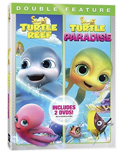 Sammy & Co: Turtle Reef / Turtle Paradise (Double Feature) - Set