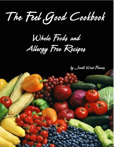 The Feel Good Cookbook