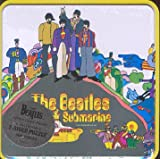 : The Beatles Yellow Submarine Album Cover Puzzle
