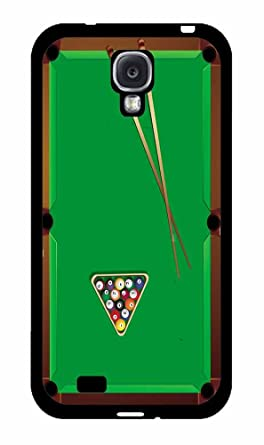 Amazoncom Pool Table Phone Case Back Cover Galaxy S Dual - Mobile pool table