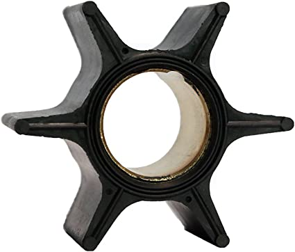 Fits Chrysler 75 85 100 105 115 125 HP Outboard Impeller 18-3030 47-F523065-1
