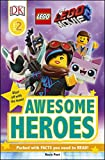 THE LEGO® MOVIE 2 Awesome Heroes (DK Readers Level 1)