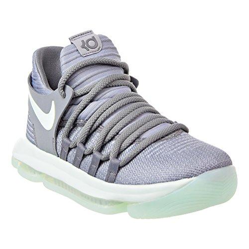 Nike Air Safari Sikring, Svart / Hvit / Rød Kul Grå / Igloo-hvitt