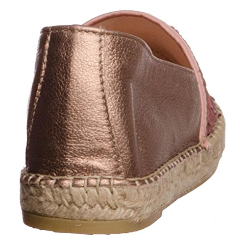 Camping Mixto Laccio Espadrille Il Women 00600 Smooth Leather qfFzETw4
