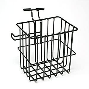 amazon com   ezgo 603846 wireform side basket for rxv