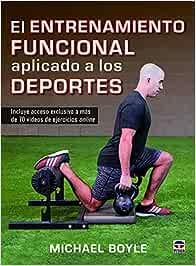 El entrenamiento funcional aplicado a los deportes: Amazon.es ...