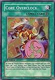 Yu-Gi-Oh! - Core Overclock (TSHD-EN087) - The Shining Darkness - 1st Edition - Super Rare