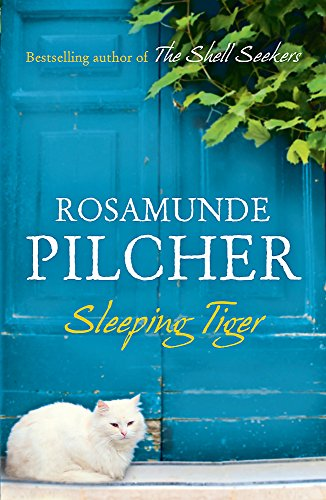 Book cover for Sleeping Tiger